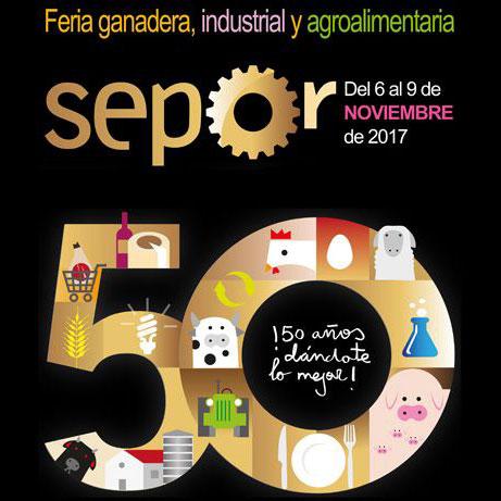 SEPOR 50 edición
