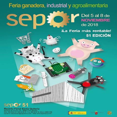 SEPOR 51 edición