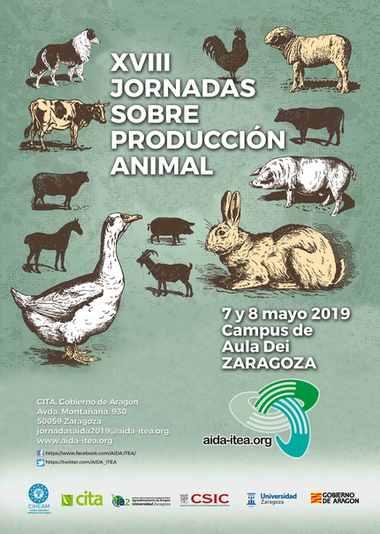 Jornadas AIDA sobre Producción Animal 2019