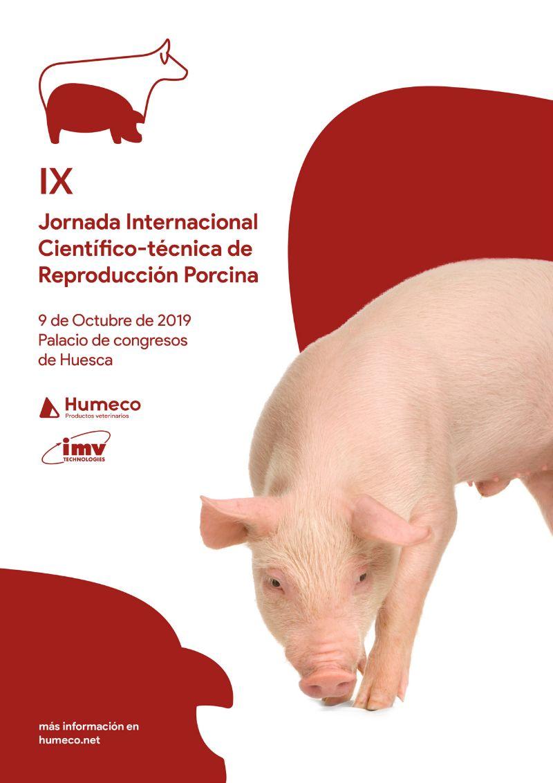 HUMECO: IX JORNADA INTERNACIONAL CIENTÍFICO-TÉCNICA DE REPRODUCCIÓN PORCINA